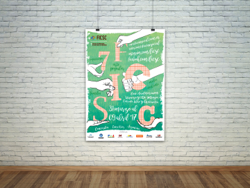 afiche